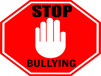dangers involved with school bullying Bullying defined bullying is a repeated aggressive behavior where one person (or group of people) in a position of power deliberately intimidates, abuses, or coerces an individual with the intention to hurt that person physically or emotionally.
